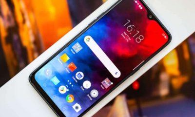 Список смартфонов Realme, Которые получат Android 10