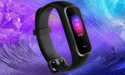 Xiaomi Mi Band 5 is again the best in its price range