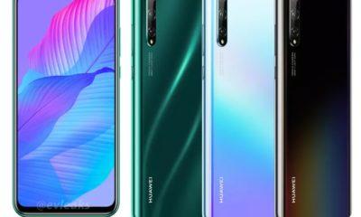 Huawei готує до виходу конкурента смартфону Xiaomi Redmi Note 9