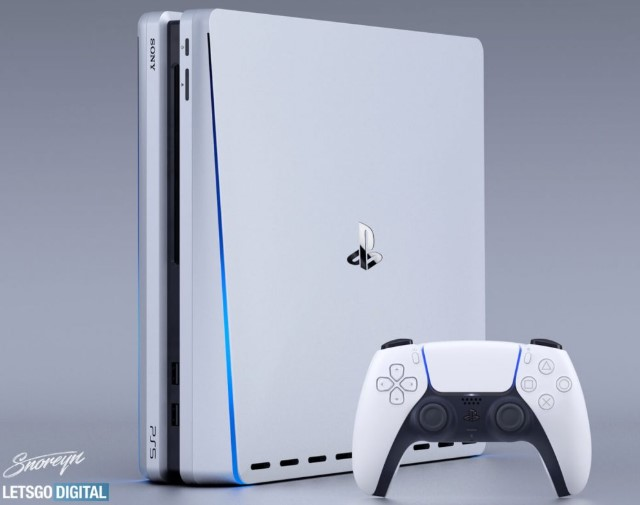 Sony PlayStation 5 will surprise with its speed
