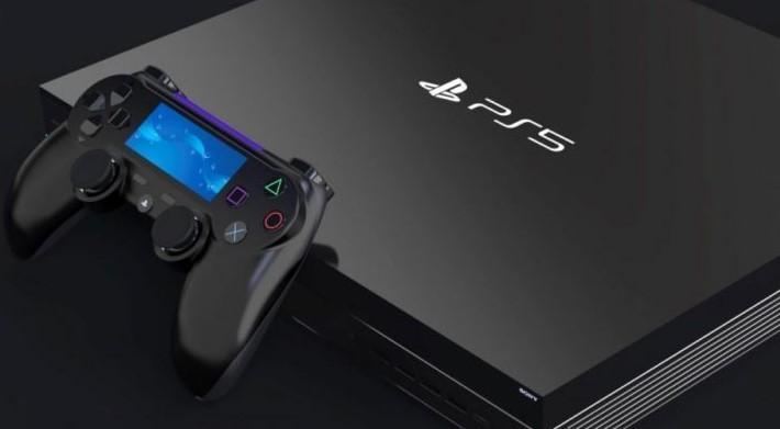 Стала відома дата повноцінного анонса Sony PlayStation 5