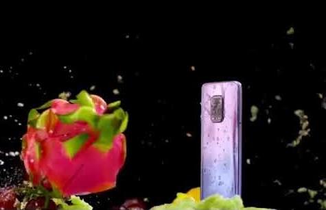 Xiaomi redmi 10X і 10X Pro пройшли «фруктовий» тест на міцність