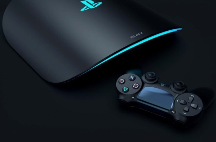 Sony boosted PS4 performance