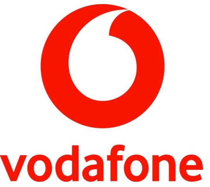 Збій в мережі Vodafone привів до несподіваних наслідків
