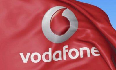 За збій зв'язку Vodafone обіцяє компенсацію