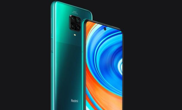 Xiaomi представила Redmi Note 9 і міжнародну версію Redmi Note 9 Pro