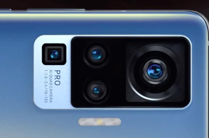 Vivo пояснила, як працює механічна система стабілізації камери X50 Pro