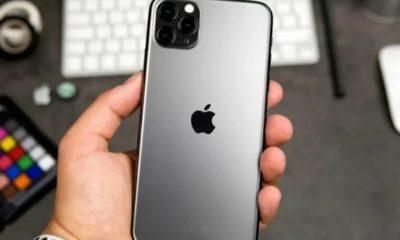 iPhone 11 Pro Max сильно подешевшав зі старту продажів