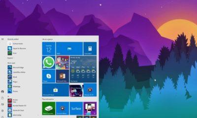 Microsoft почала поширення поновлення Windows 10 May 2020