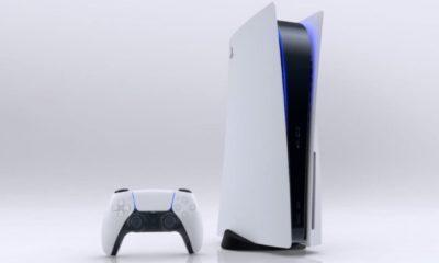 Sony PlayStation 5 має величезні розміри, і ось чому
