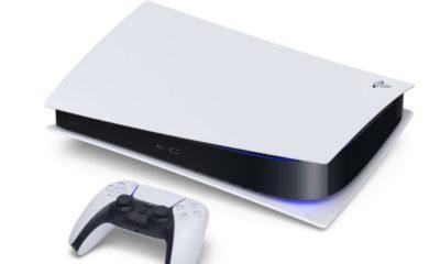 PlayStation 5 засвітилася на першому живому фото