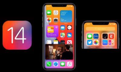 Список iPhone, які Apple оновить до iOS 14