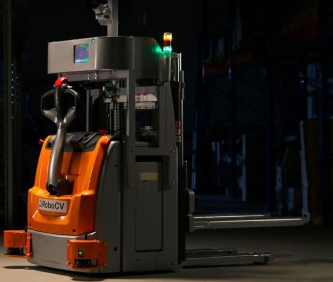 У Новій Пошті людей замінили роботами