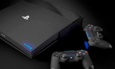 Sony unveils PlayStation 5 ahead of schedule