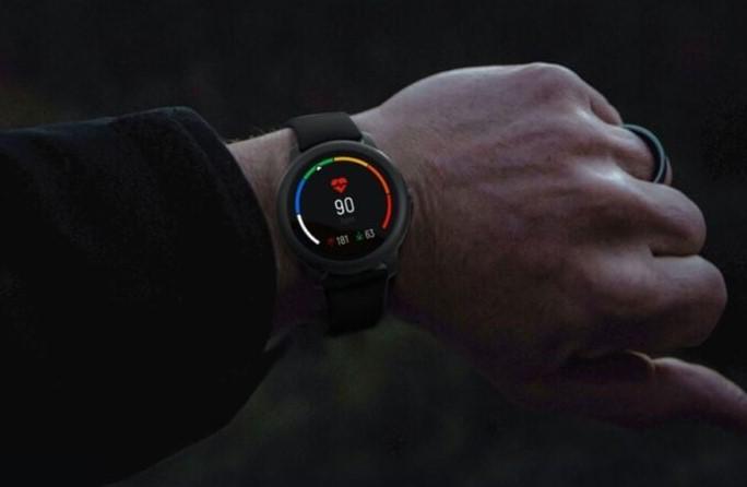 Новий годинник Xiaomi дивують автономністю і можливостями