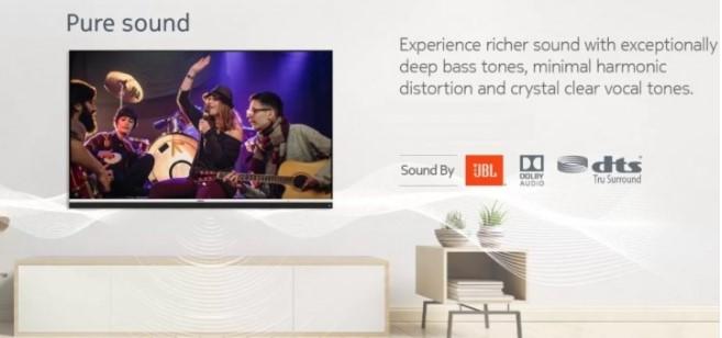 Nokia випустила доступний 43-дюймовий телевізор з 4K і Smart TV