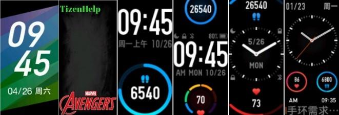 Xiaomi Mi Band 5 отримає цілий ряд нових цікавих функцій