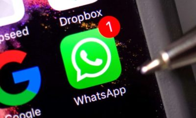 WhatsApp allowed to read user correspondence through Google