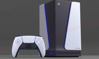 Sony оголосила дату презентації PlayStation 5 і відеоігор, які для неї вийдуть