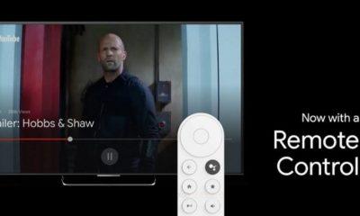 Google випускає фірмову приставку Android TV