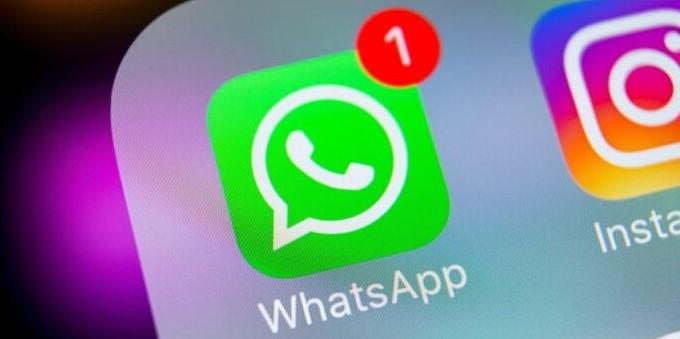 Korystuvachi Facebook i WhatsApp zmozhutʹ spilkuvatysya mizh soboyu