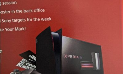 Sony PlayStation 5 показали в новому кольорі