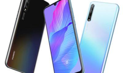 В Україні скоро стартують продажі смартфона Huawei P smart S з OLED дисплеєм і ціною 5800 грн