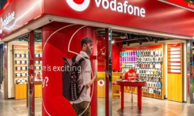 Povnyy bezlimit vid Vodafone za 50 hryvenʹ na misyatsʹ