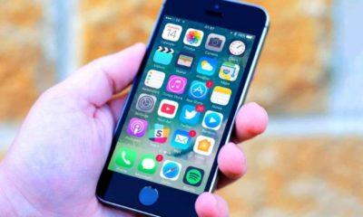 Apple випустила нову ОС для старих моделях iPhone