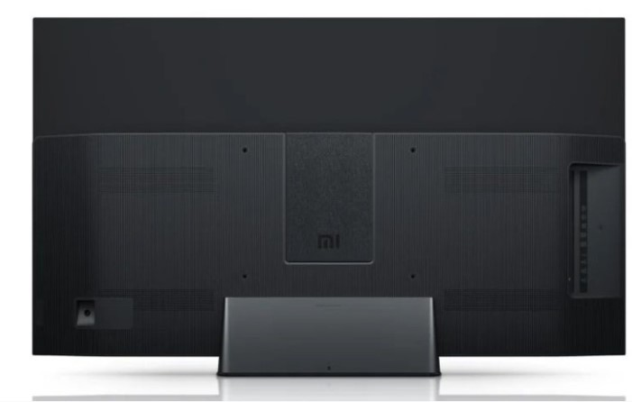 Xiaomi випустила 65-дюймовий OLED телевізор Mi TV Master Series 65-за ціною $ 1840