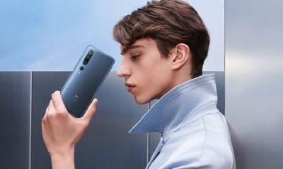 Xiaomi першої випустить потужний флагман з 120 Гц OLED-екраном