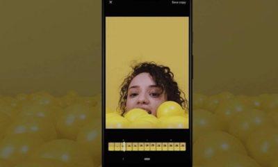 Камера в MIUI 12 отримає важливу функцію від Google Pixel