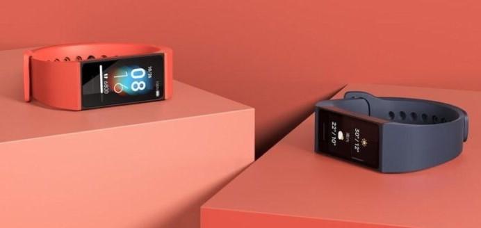 Презентували доступний Xiaomi Mi Band 4C