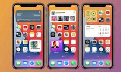 MIUI 12 додає в смартфони Xiaomi функції з найновіших iPhone