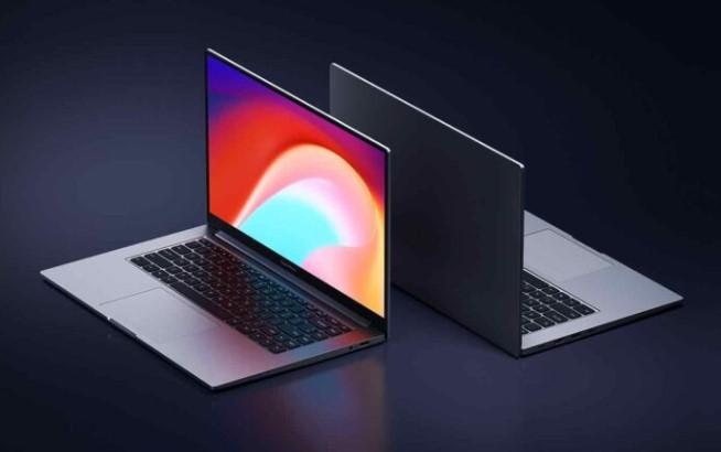 Redmi представила доступні ноутбуки з Intel Core 10-го покоління