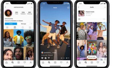 Instagram найближчим часом запустить серйозного конкурента TikTok