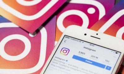Instagram звинуватили в шпигунстві за користувачами