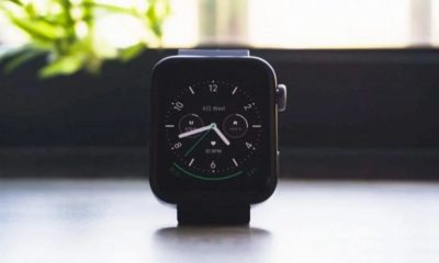 Redmi Watch - найдоступніші годинник Xiaomi
