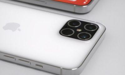 У мережі з'явився екран майбутнього iPhone 12