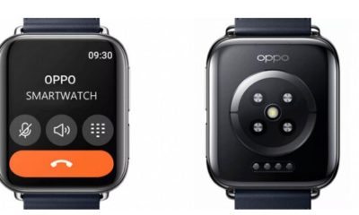 Китайський конкурент Apple Watch дістався до Європи