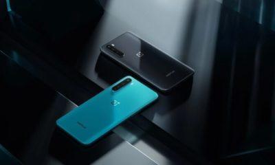 OnePlus Nord офіційно презентовано, ціна вражає