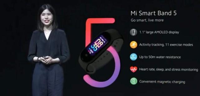 Якими пристроями здивувала Xiaomi на глобальній презентації