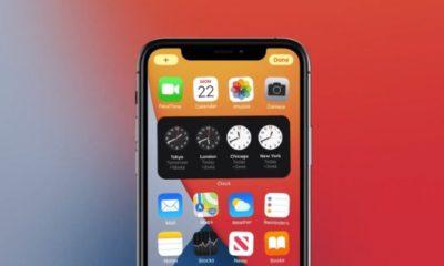 Apple випустила iOS і iPadOS 14 beta 3: що нового