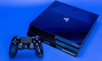 Sony обрушила в два рази ціну PlayStation 4 в усьому світі