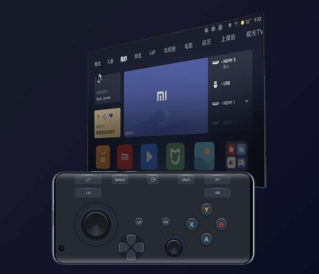 Xiaomi додала можливість використовувати смартфон, як пульт для телевізора