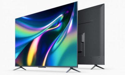 4К-телевізор Redmi офіційно почав продаватися за ціною 6700 гривень