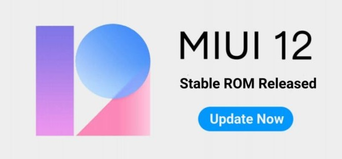 Глобальна MIUI 12 доступна для флагманського смартфона 2019 року