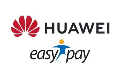 Huawei додасть в смартфони NFC платежі в Україні без Google Pay