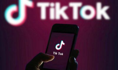 Популярну соціальну мережу TikTok хочуть заборонити
