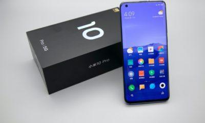Xiaomi Mi 10 впав в ціні до рекодно низького рівня